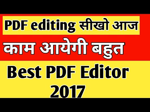 iSkysoft PDF Editor Professional-Convert PDF to Word/Excel/Image & Scanned PDF to Editor one