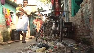 Download Sanitation crisis looms over India - stark reality Video