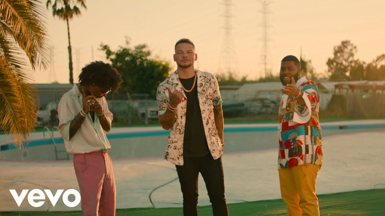 Kane Brown With Swae Lee & Khalid - Be Like That