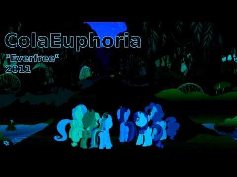 ColaEuphoria - Everfree