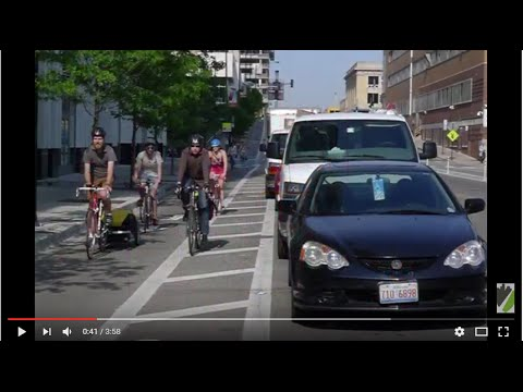 Active Transportation Alliance: Who we are