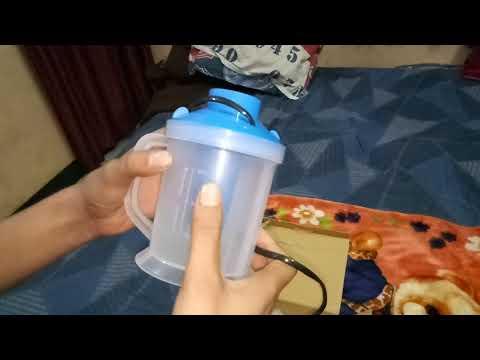 Vaporizer steam inhaler Kese Use karte hai...
