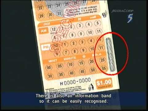 New parking coupons to deter forgery - 18Jun2011