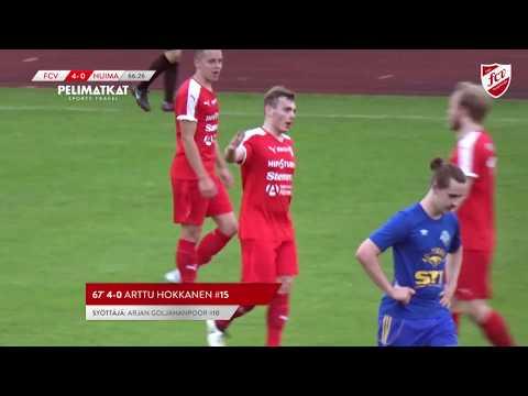 Xxx Mp4 FC Vaajakoski V Huima 3gp Sex