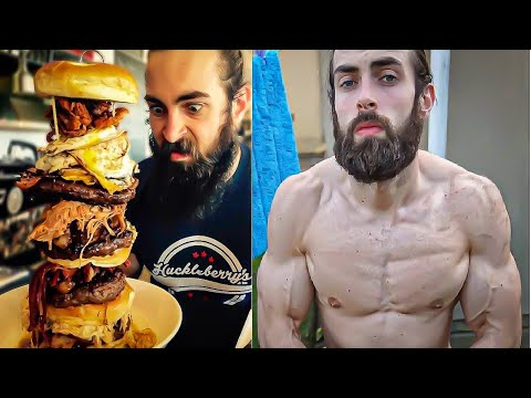 How To Binge Without Getting Fat   Beard's Bible #1