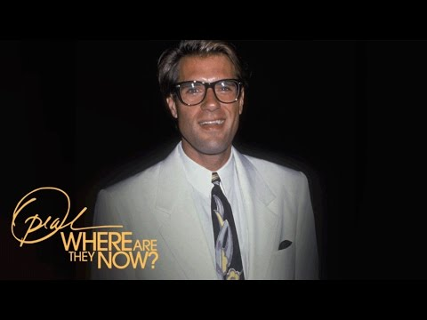 Jim J. Bullock on Living with a Crystal Meth Addiction   Where Are They Now   Oprah Winfrey Network