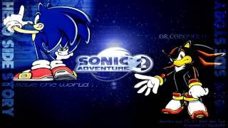 Sonic Adventure - Mechanical Resonance (Sega Genesis Remix