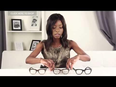 Tom Ford FT5178 CLASSIC Eyeglasses Review | SmartBuyGlasses