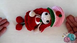 Amigurumi Crochet Patterns & Handmade Dolls by CrochetCuteDolls | 180x320