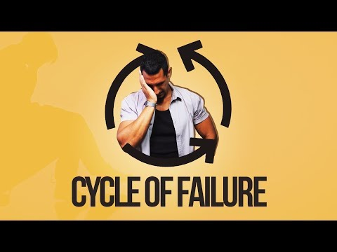 How To End The Vicious Cycle Of Failure