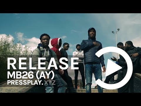 MB26 (AY) - Phineas & Ferb (Music Video) Prod By Stunaah Beats | Pressplay
