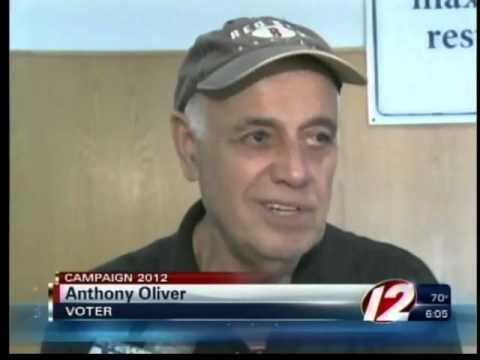 Primary Elections Begin in Massachusetts