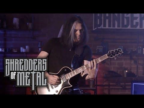 SHREDDERS OF METAL - Episode 2: Speed Kills with Alex Skolnick