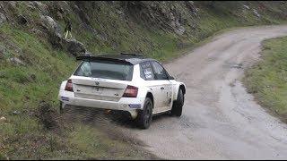 Best of 6éme Rallye des Roches Brunes 2018 By Pixel Nikaïa