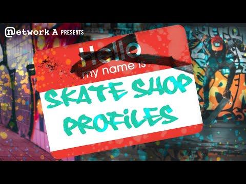 Skate Shop Profiles: Skate Brooklyn