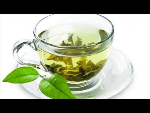 Best Herb To Treat Dry Mouth Is Green Tea - How To Treat Dry Mouth