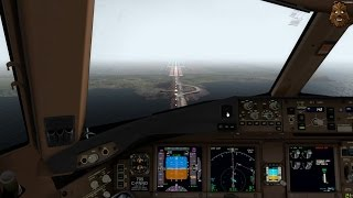 FSX] Quality Wings 787 | Global Tour | Episode 01 | KPHX to