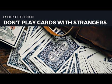 Gambling Life Lesson