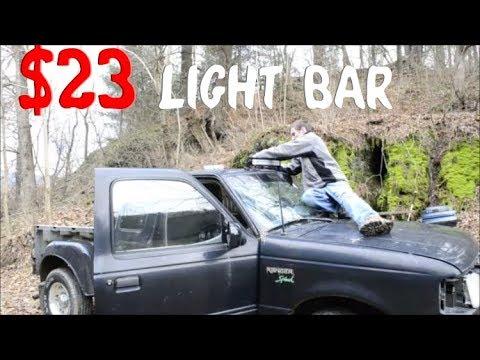 Lighting Up the Woods - AUXMART 22