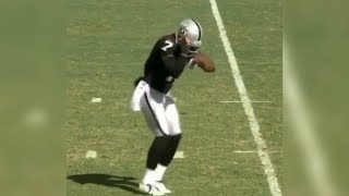 Raiders Punter Marquette King TROLLS the Chargers!