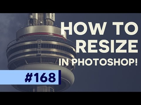 All About Resizing Images in Photoshop CC