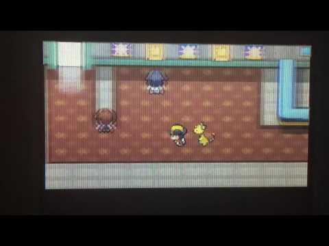 How to evolve Pikachu into Raichu in Pokemon HG/SS