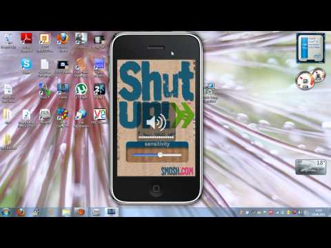 App Review: iShutup from Smosh