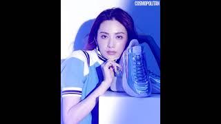 [광고] 오니츠카 타이거와 신데렐라의 협업 슈즈💫 WITH 나나 #Shorts
