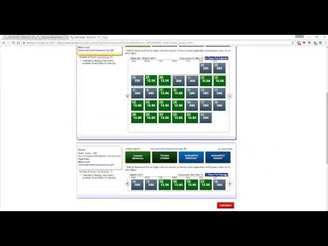 Booking Aadvantage Reduced Mileage Awards | Maximize Your American Airlines Miles