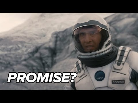 Interstellar: The Importance of Keeping Promises