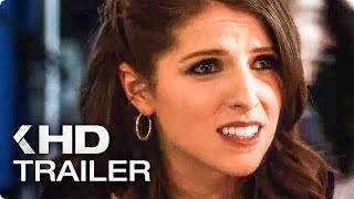Pitch Perfect 3 Trailer 2 2017