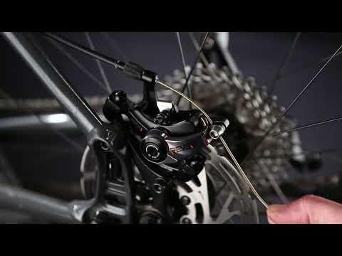 Jagwire Mountain Pro Brake Kit Installation