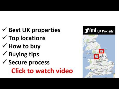 UK Property Video