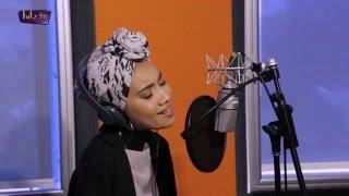 Yuna - Crush - HITZ FM LIVE