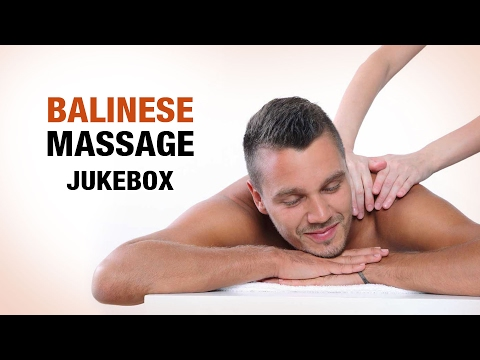 Front & Back Body Balinese Massage - JukeBox