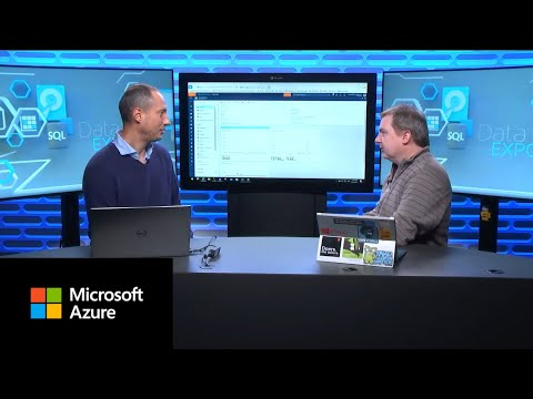 SQL Server in an Azure Virtual Machine