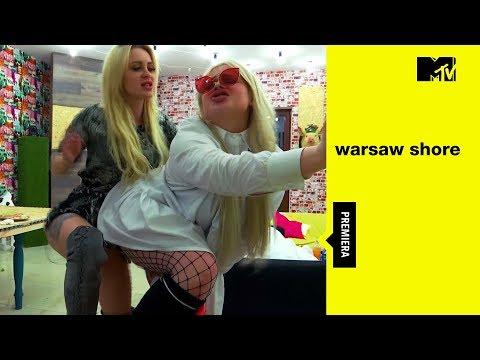 Warsaw Shore | Mała i Ewelona wymyśliły złośliwą piosenkę o Wiki
