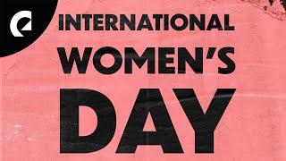 International Women's Day Music Mix 2021