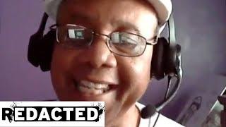 [#68] A U.S. Political Prisoner Is Finally Released & CNN Cover Up