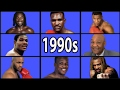 A Brief Chronology Of The 1990s Heavyweight Division Boxing Documentary