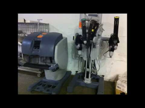 Centurion Service Group Used Medical Equipment Auction- February 11, 12 & 13, 2014