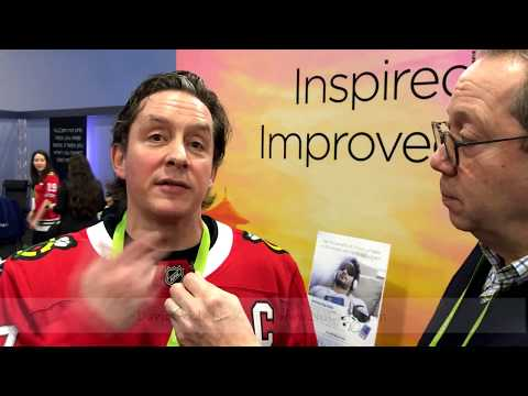CES 2018 Product Spotlight: NuCalm, Drug-Free Relaxation Therapy