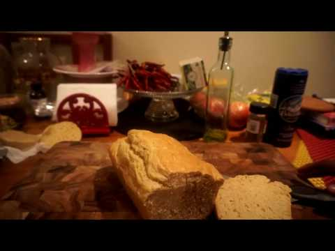 Vegan No-Yeast Quick Bread - No Proofing Needed (Continuing Dr. Sebi's Legacy) - Vegan For Life