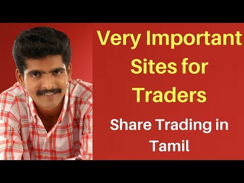 Intraday Trading Tips for Stock Market Traders - Share trading in Tamil