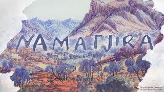 Namatjira Project - Trailer