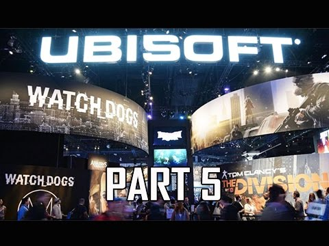 Watch Dogs 2 Walkthrough Part 5 - UBI-Stole Easter Egg (PS4 Pro Let's Play Commentary)
