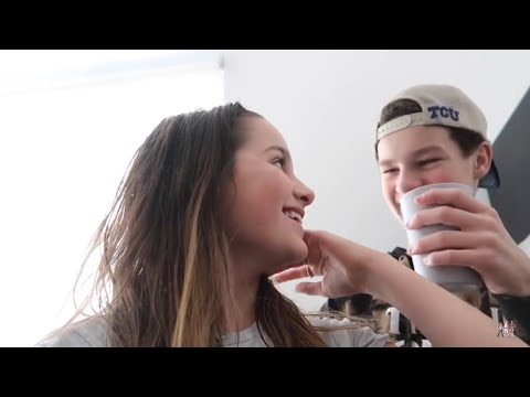 ALL Hannie Moments - March Vlogs