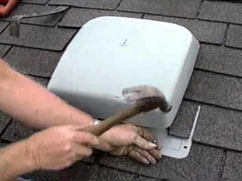 How to Calculate and Install Attic Ventilation Part 2.m4v