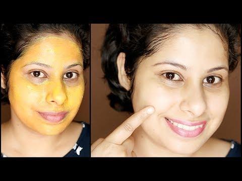 BEST FAIRNESS FACE PACK FOR ALL SKIN TYPES || Bridal Skin Care