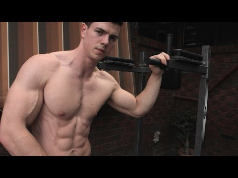 Efficient Bodyweight Home Workout For Size & Strength